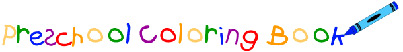 Preschool Color logo